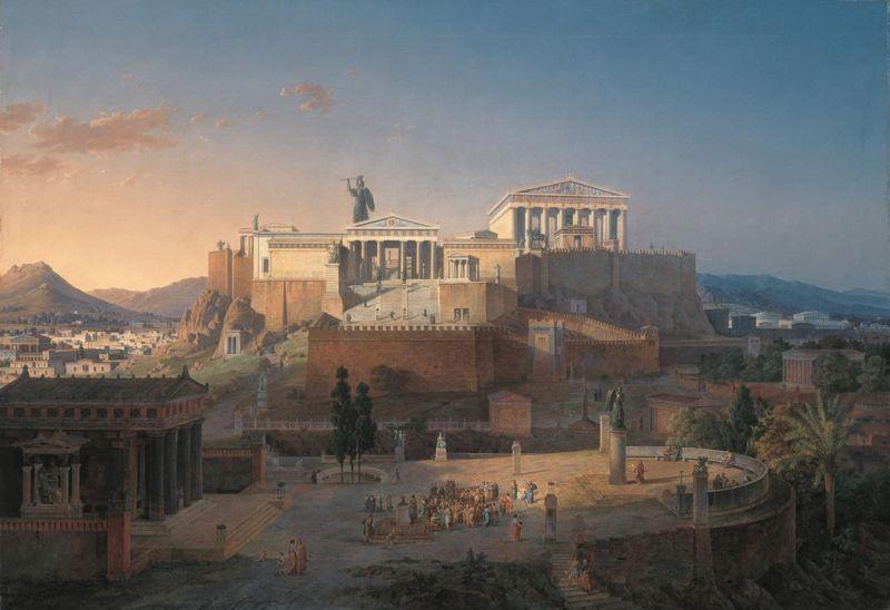 AcropolisAthens