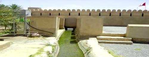Aflaj Irrigation Systems