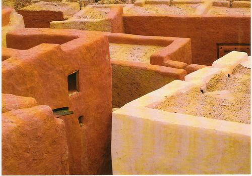 Ancient Ksour of Ouadane