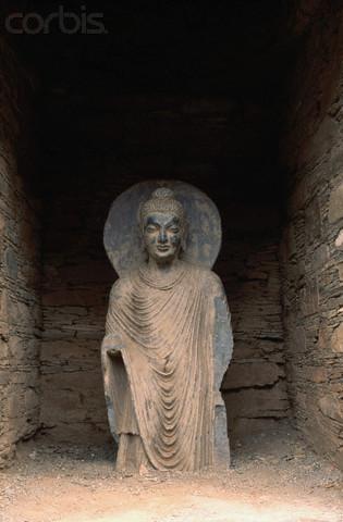 Buddhist Ruins of Takht-i-Bahi