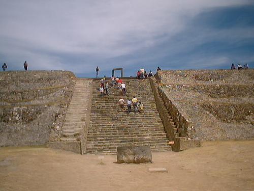 Cacaxtla (Tlaxcala)