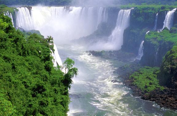 Central Amazon Conservation Complex