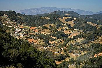 Cerro Toluquilla