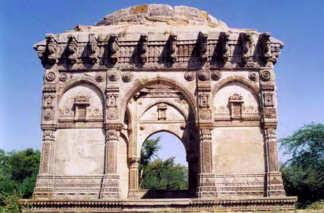 Champaner-Pavagadh