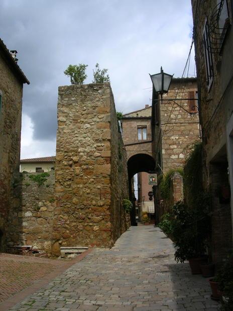 City of Pienza