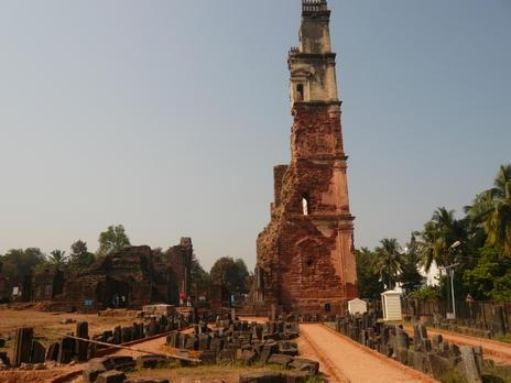 Convents of Goa