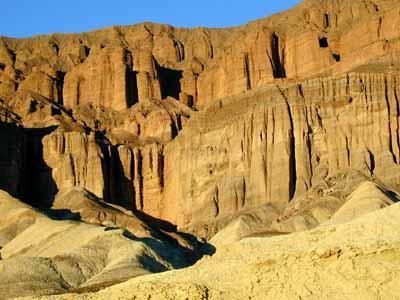Death Valley  Byway