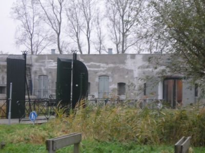 Defence Line of Amsterdam