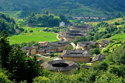 Fujian Tulou