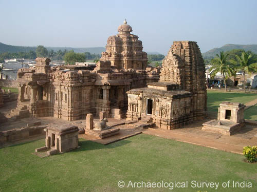 Indian archaeology survey famous archaeologists in india for Archaeological monuments in india mural paintings