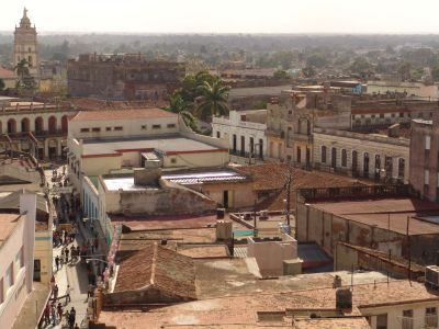 Historic Centre of Camaguey