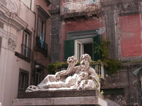 Historic Centre of Naples