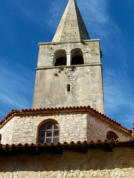Historic Centre of Porec