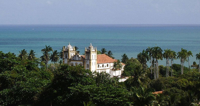 Historic Centre of the Town of Olinda