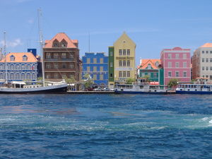 Historic Area of Willemstad