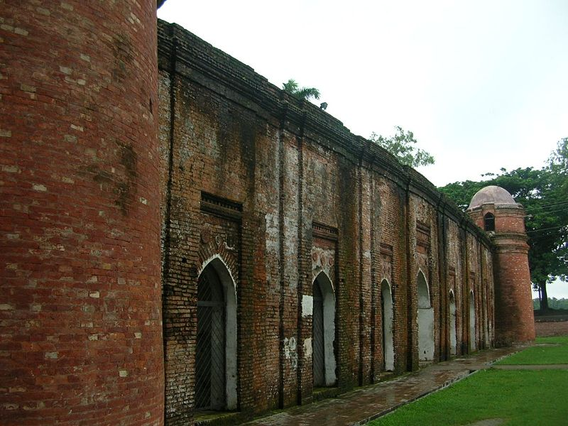 Historic Mosque City