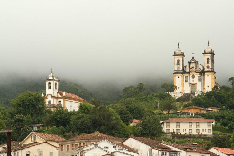 Historic Town of Ouro Preto