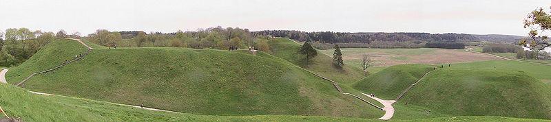 Kernav  Archaeological Site