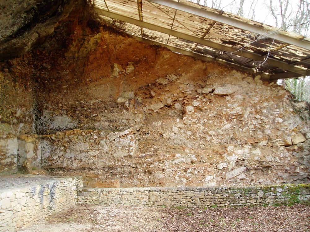 La Ferrassie Cave