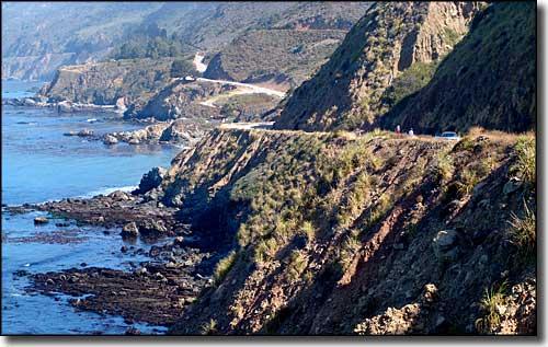 San Luis Obispo North Coast Byway