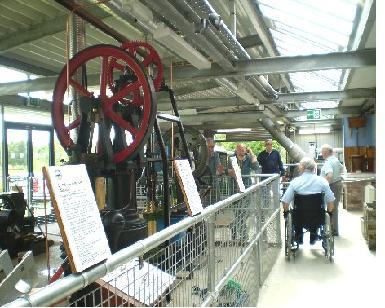 The Waterworks Museum