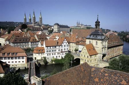 Town of Bamberg