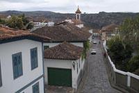 Town of Diamantina