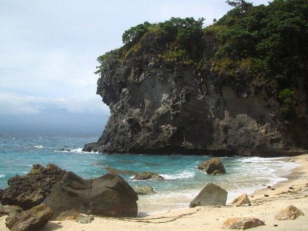 Tubbataha Reef Marine Park
