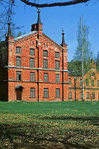 Verla Groundwood and Board Mill