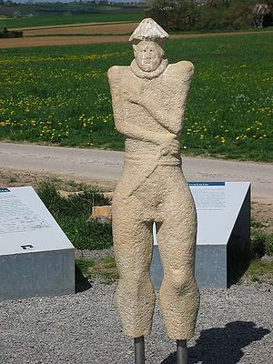 Warrior of Hirschlanden