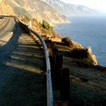 Big Sur Coast Highway