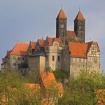Collegiate Church, Castle, and Old Town of Quedlinburg