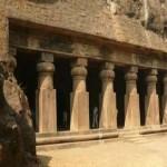 Elephant caves