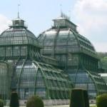 Gardens of Schonbrunn