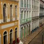 Historic Centre of Sao Luis