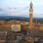 Historic Centre of Siena