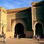 Historic City of Meknes
