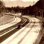 Historic Arroyo Seco Parkway