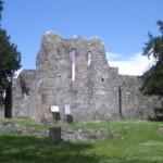 Innisfallen Abbey
