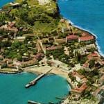 Island of Goree
