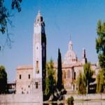 Jesuit Block and Estancias of Cordoba