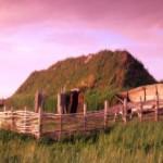 L Anse aux Meadows