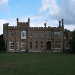 Nonsuch Park