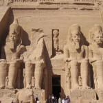 Nubian Monuments