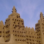 Old Towns of Djenne