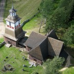 Petajavesi Old Church