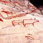 Rock Art of Alta
