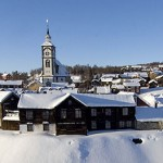 Roros Mining Town
