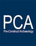 Pre-Construct Archaeology Ltd PCA