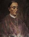 Bishop Diego de Landa